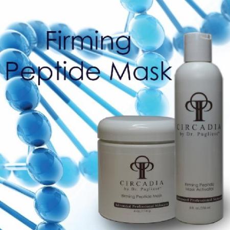 Kết quả hình ảnh cho Firming Peptide Mask circadia